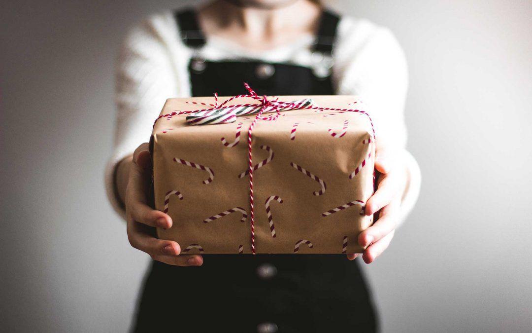 15 regalos de Navidad saludables, sostenibles y prácticos