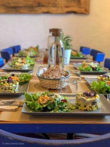 Retiro Alimenta y equilibra tus emociones